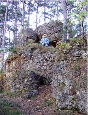 05 2 - Das alte Grab bei Hernstein