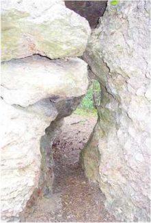 12 1 221x325 - Das alte Grab bei Hernstein