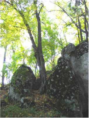 12 2 - Hoffmannshöhle, Malleiten