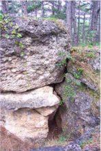 13 1 148x221 - Das alte Grab bei Hernstein