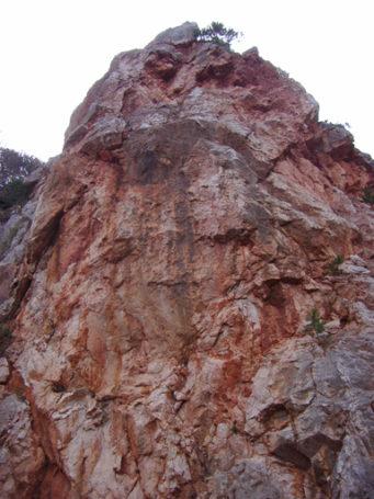 marmorsteinbruch 02 341x455 - Marmorsteinbruch Engelsberg & Helenasteinbruch, Muthmannsdorf