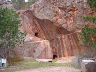 marmorsteinbruch 07 314x236 - Marmorsteinbruch Engelsberg & Helenasteinbruch, Muthmannsdorf