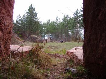 marmorsteinbruch 11 350x263 - Marmorsteinbruch Engelsberg & Helenasteinbruch, Muthmannsdorf