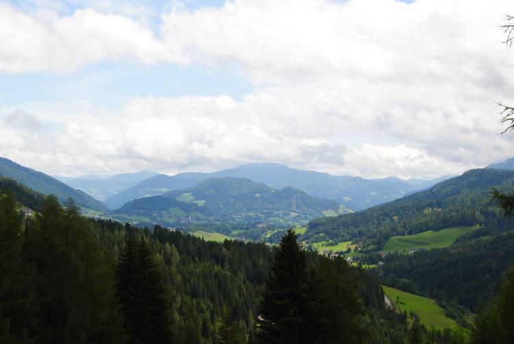 krakautal - Salzkammergut