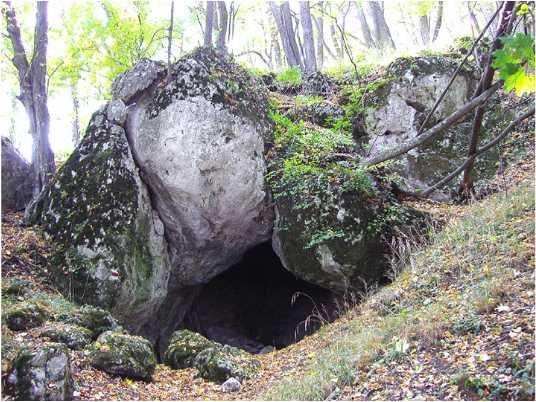 hoffmannshoehle - Hoffmannshöhle, Malleiten