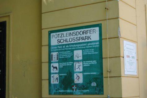 PoetzleinsdorferSchlosspark 003 474x317 - Kraftplätze & Kultbäume im Pötzleinsdorfer Schlosspark