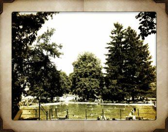 juli2011  300 346x271 - Bad Fischauer Thermalbad: Schwimmen, wo schon die Römer und Kelten gebadet haben ...