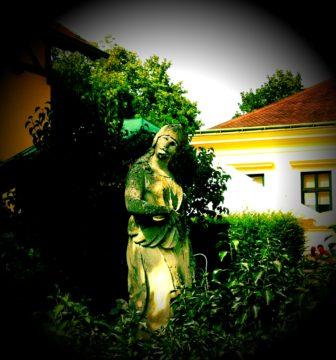 juli2011  309 336x360 - Bad Fischauer Thermalbad: Schwimmen, wo schon die Römer und Kelten gebadet haben ...