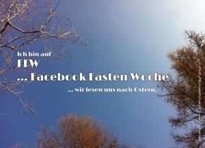 FFW: Facebook-Fasten-Woche