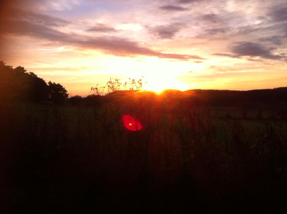 SonneaufgangHerbst20113 - Samhain - Halloween - Allerheiligen & Allerseelen