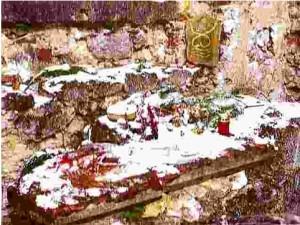 Merkenstein Guenther Lassi 016 300x225 - Gastbeitrag: Burgruine Merkenstein