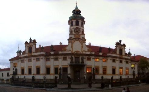 Prag Hradschin 2013 028 491x302 - Prag: zu Besuch bei einer Königin