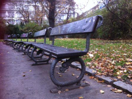 Prag Koenigsweg 2013 009 448x335 - Prag: zu Besuch bei einer Königin