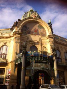 Prag Koenigsweg 2013 038 235x314 - Prag: zu Besuch bei einer Königin