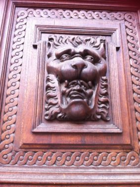 Prag Koenigsweg 2013 066 283x379 - Prag: zu Besuch bei einer Königin