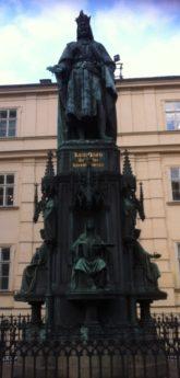 Prag Koenigsweg 2013 072 165x345 - Prag: zu Besuch bei einer Königin