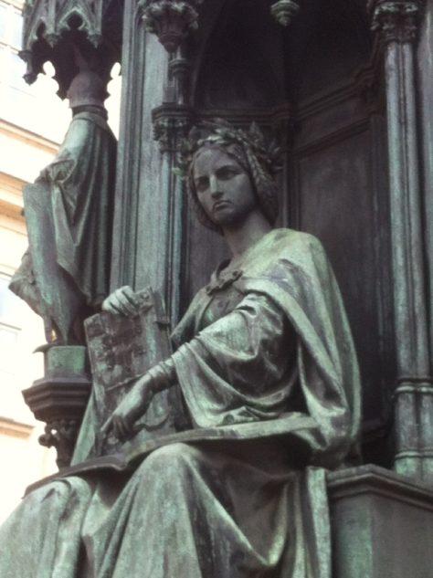 Prag Koenigsweg 2013 076 474x633 - Prag: zu Besuch bei einer Königin