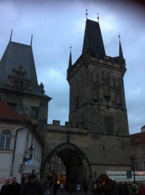 Prag Koenigsweg 2013 079 473x633 - Prag: zu Besuch bei einer Königin