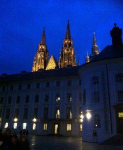 Prag Veitsdom 2013 001 251x307 - Prag: zu Besuch bei einer Königin