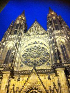 Prag Veitsdom 2013 003 230x307 - Prag: zu Besuch bei einer Königin