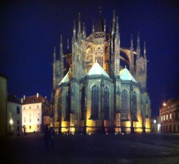 Prag Veitsdom 2013 005 362x333 - Prag: zu Besuch bei einer Königin