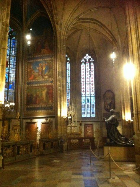 Prag Veitsdom 2013 014 474x633 - Prag: zu Besuch bei einer Königin