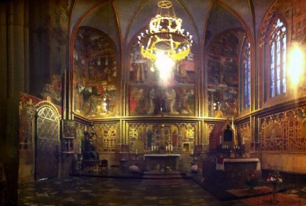 Prag Veitsdom 2013 020 630x425 - Prag: zu Besuch bei einer Königin