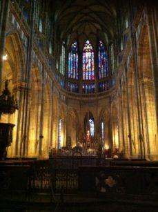 Prag Veitsdom 2013 021 229x307 - Prag: zu Besuch bei einer Königin