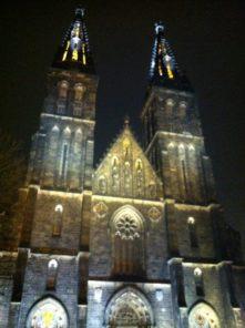Prag Vyserad 2013 013 221x296 - Prag: zu Besuch bei einer Königin