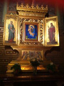 Prag Vyserad 2013 044 226x302 - Prag: zu Besuch bei einer Königin