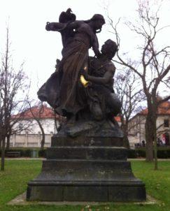 Prag Vyserad 2013 054 243x302 - Prag: zu Besuch bei einer Königin