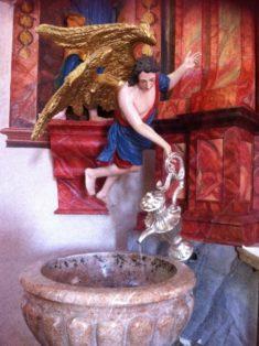 Mariazelll 2014 004 235x314 - Mariazell: Die heilige Quelle und der verlorene Ursprung