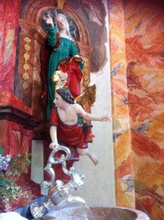 Mariazelll 2014 005 234x314 - Mariazell: Die heilige Quelle und der verlorene Ursprung