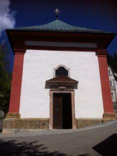 Mariazelll 2014 006 235x314 - Mariazell: Die heilige Quelle und der verlorene Ursprung
