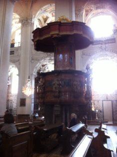 Mariazelll 2014 009 235x314 - Mariazell: Die heilige Quelle und der verlorene Ursprung