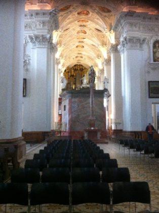 Mariazelll 2014 013 314x421 - Mariazell: Die heilige Quelle und der verlorene Ursprung