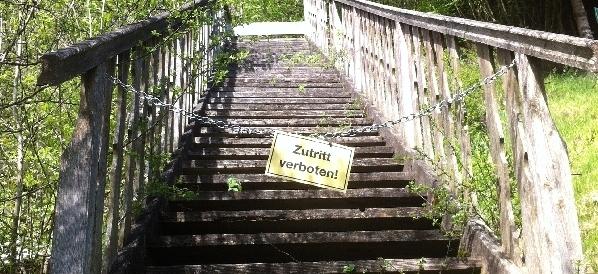 Mariazelll 2014 019 - Mariazell: Die heilige Quelle und der verlorene Ursprung