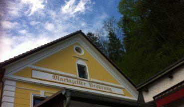 Mariazelll 2014 021 369x216 - Mariazell: Die heilige Quelle und der verlorene Ursprung