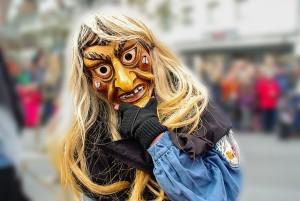 carnival 326491 640 300x201 - Der Februar: Hornung, Hungermond, Monat der Narren und Weiber