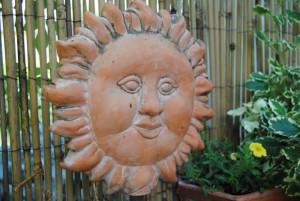 sonne 300x201 - Der Juli: Heuert, bärig und sehr heiss