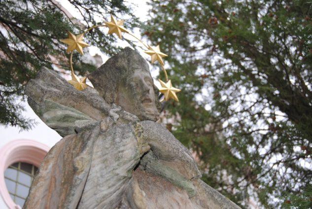 Maria Dreieichen Nov15 049 633x424 - Das traurige Ende von Maria Dreieichen?
