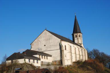 StThomas Dez15 041 385x258 - St. Thomas am Blasenstein und die Bucklwehluck´n