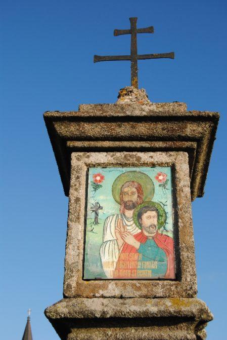 StThomas Dez15 071 449x671 - St. Thomas am Blasenstein und die Bucklwehluck´n