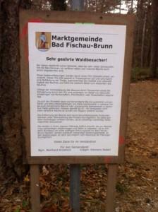 Info Bad Fischau Foehrenpilz 224x300 - Diplodia Pinea: Das große Sterben der Föhrenwälder