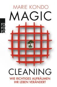 MagicCleaning 197x300 - Buchtipp: Gründlich machen, Zeug versorgen & die KonMari-Methode