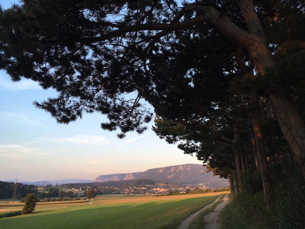 DreistettenHoheWandSept16 - Retour aus der Villa Sehnsucht - ein Sommerrückblick
