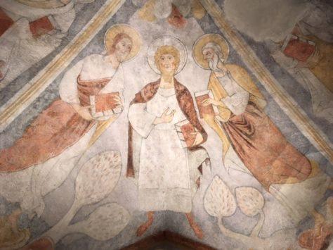 IMG 0708 474x355 - St. Peter am Moos - die Pfarrkirche von Muthmannsdorf