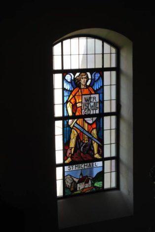 Kirche MuMaDo2012 111 314x469 - St. Peter am Moos - die Pfarrkirche von Muthmannsdorf