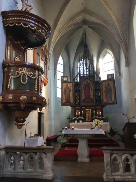 Burgschleinitz 023 473x631 - Mystische Kraftplätze in und um Eggenburg
