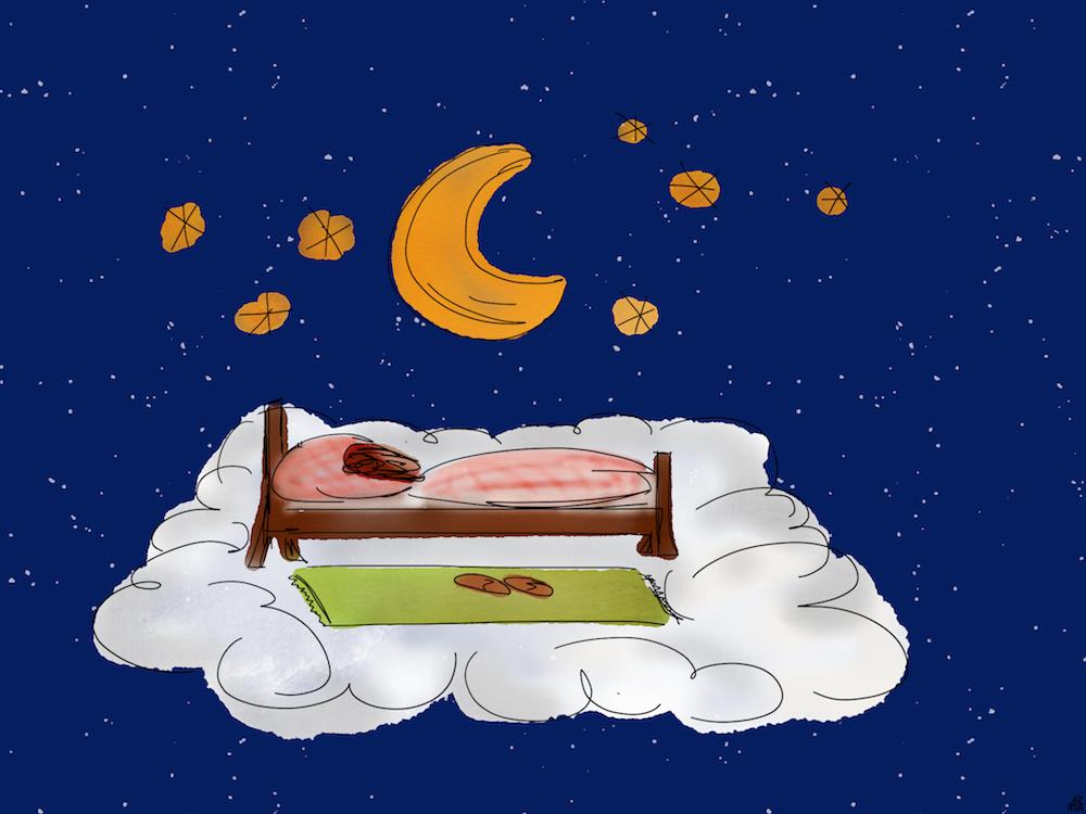 GuteNacht - Selbsthilfetipps für guten Schlaf - Der gute Schlafplatz, Teil 2